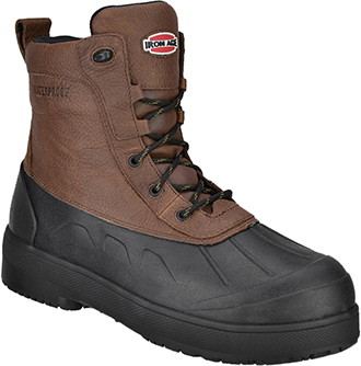 Women's Iron Age Steel Toe WP Work Boot IA965(Replaces R965)