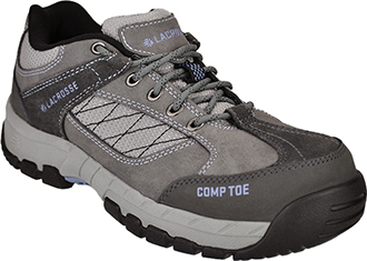 Women's LaCrosse Composite Toe Work Shoe 436531