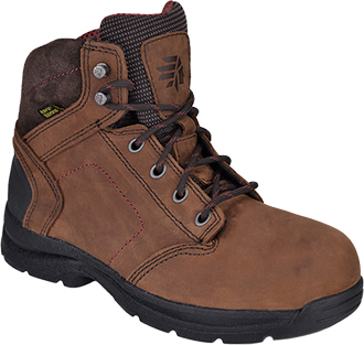 "Women's LaCrosse 5"" Alloy Toe WP Work Boot 155380"