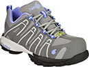 Women's Slip Resistant Composite Toe Shoes