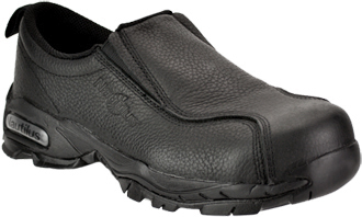 Women's Nautilus Steel Toe Slip-On Work Shoe 1631