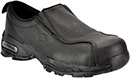 Women's Nautilus Steel Toe Slip-On Work Shoe N1631