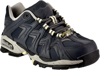 Women's Nautilus Steel Toe Work Shoe 1359