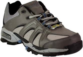 Women's Nautilus Steel Toe Work Shoe 1363