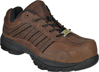 Women's Nautilus Steel Toe Work Shoe 1671