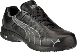 Women's Puma Steel Toe Work Shoe 642855