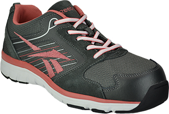 Women's Reebok Composite Toe Metal Free Work Shoe RB451
