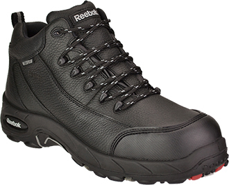 Women's Reebok Composite Toe WP Metal Free Work Boot RB455