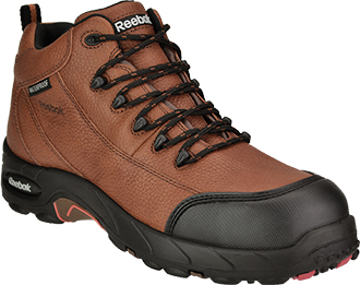 Women's Reebok Composite Toe WP Metal Free Work Boot RB444