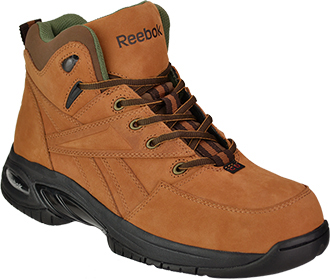 Women's Reebok Composite Toe Metal Free Conductive Work Boot RB437