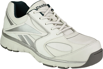 Women's Reebok Composite Toe Metal Free Work Shoe RB440