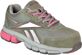 Women's Reebok Composite Toe Metal Free Work Shoe RB445