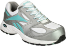 Women's Reebok Composite Toe Metal Free Work Shoe RB447