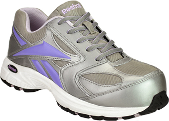 Women's Reebok Composite Toe Metal Free Work Shoe RB448(Replaces Converse C448)