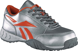 Women's Reebok Composite Toe Metal Free Work Shoe RB453