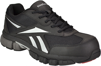 Women's Reebok Composite Toe Metal Free Work Shoe RB459