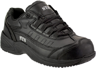 Women's STS Steel Toe Work Shoe R185