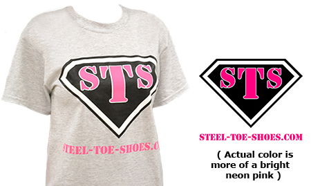 Women's STS Activewear T-Shirt