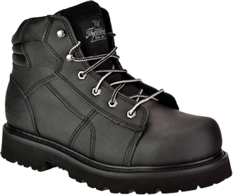 "Women's Thorogood 6"" Steel Toe Work Boot 804-6450(Wide Only)"
