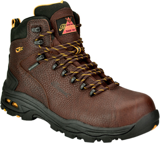 Women's Thorogood Composite Toe WP Metal Free Hiker Work Boot 804-4095(Wide Only)