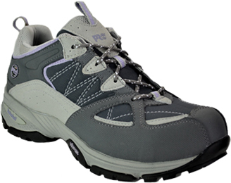 Women's Timberland Alloy Toe Hiker Work Shoe 87527