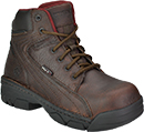 "Women's Wolverine 6"" Composite Toe Metal Free Work Boot W02676"