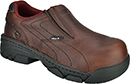 Women's Wolverine Composite Toe Metal Free Slip-On Work Shoe W02672