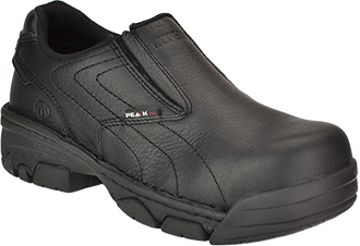 Women's Wolverine Composite Toe Metal Free Slip-On Work Shoe W02673