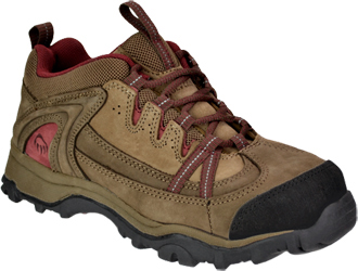 Women's Wolverine Steel Toe Work Shoe W02220