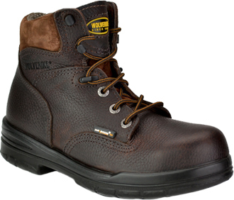 "Women's Wolverine 6"" Steel Toe Work Boot W03968"