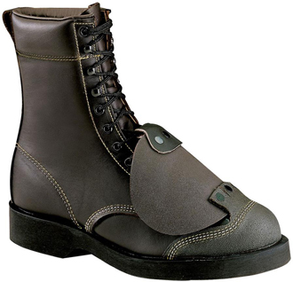 Men's Work One Steel Toe Work Boot 2903 - Was $169.99