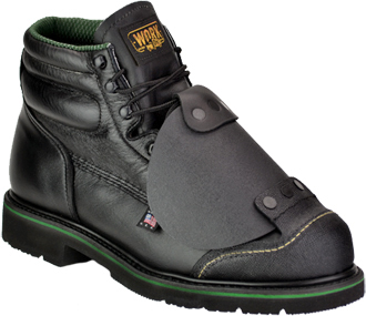 "Men's Work One - Thorogood 6"" Steel Toe Metguard Boot (U.S.A.) E068 (804-6911)"