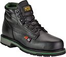 Women's Slip Resistant Steel Toe Shoes