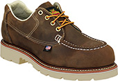 Men's Thorgood Steel Toe Moc Toe Work Shoe (U.S.A.) 804-3300
