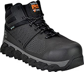 Men's Timberland Pro® Composite Toe WP Metal Free Mid Work Boot A1KBW