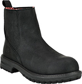 Women's Timberland Pro Composite Toe Metal Free Slip-On Work Boot A1RWG