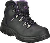 Women's Avenger Steel Toe WP Hiker Work Boot 7124