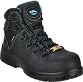 Women's Avenger Composite Toe WP Hiker Work Boot 7127