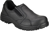 Men's Avenger Composite Toe Slip-On Metal Free Work Shoe 7107