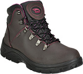 Women's Avenger Steel Toe WP Hiker Work Boot 7125