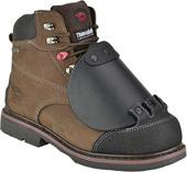 Men's Avenger Composite Toe WP/Insulated Metguard Work Boot 7338