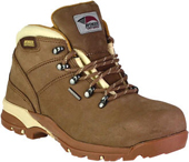 "Women's Avenger 6"" Composite Toe WP Work Boot 7155"