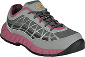 Women's Caterpillar Steel Toe Work Shoe P90501