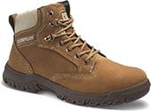 Women's Caterpillar Steel Toe Work Boot P91009