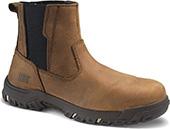 Women's Caterpillar Steel Toe Slip-On Work Boot P91027