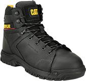 Men's Caterpillar Steel Toe WP Metguard Work Boot P91114