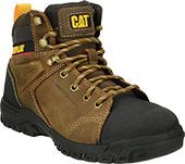Men's Caterpillar Steel Toe WP Metguard Work Boot P91115