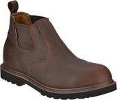 Men's Carhartt Steel Toe WP Slip-On Work Shoe CMS4200