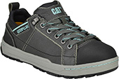 Women's Caterpillar Steel Toe Work Shoe P90266