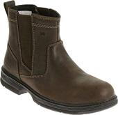 Men's Caterpillar Steel Toe Slip-On Work Boot P90478